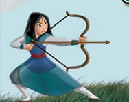 Mulan 2 fire away j�t�k