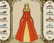 Princess Abella hercegnős játékok ingyen