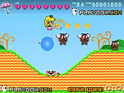 Princess peach adventure j�t�k