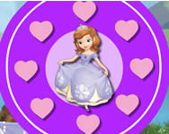 Sofia the first sound memory j�t�k